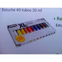 OLEO PEBEO XL ESTUCHE 10 COLORES