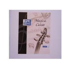 BLOC MUSICA Y CANTO A-5 ENRI OXFORD 288354