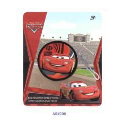 YOYO SACAPUNTAS ANADEL 12 CARS AS4090