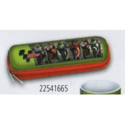 CAJA METAL ENRI 09 MOTO GP ADRENALINE CREMALLERA 22541665