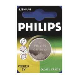 PILA PHILIPS POWERLIFE BOTON LITIO CR2016/3V