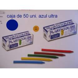 CERAS JOVI PLASTICOLOR BODY GRANEL AZUL ULTRA C/50