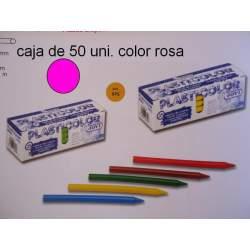 CERAS JOVI PLASTICOLOR BODY GRANEL ROSA C/50