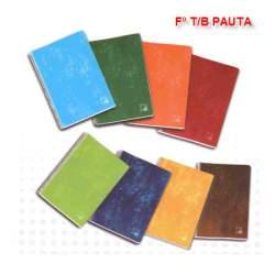 CUADERNO TB FOLIO 80H PACSA SCHOOL PAUTA 3,5 16420