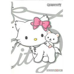 CUADERNO DEC A-4 PIGNA 11 CHARMMY KITTY 80H 08317