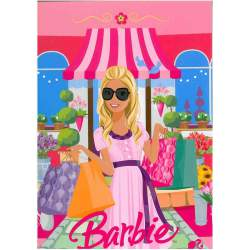CUADERNO DEC FL ENRI 09 BARBIE 80H 10588965