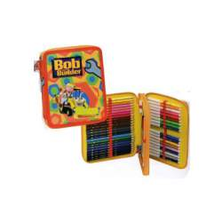 ESTUCHE CREMA JAIMARC 08 BOB THE BUILDER DOBLE GR P09088