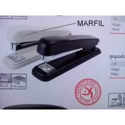 GRAPADORA MTL GRANDE METAL MARFIL 79060