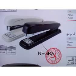 GRAPADORA MTL GRANDE METAL NEGRA 79061