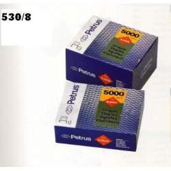 GRAPAS PETRUS 530/ 8 CAJITA 5000 APROX