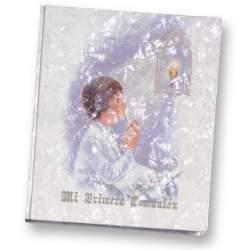 LIBRO COMUNION ORTELLS MUSICAL NACAR NIÑO CG-2 8497480929