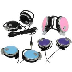 AURICULARES DURASONIC METAL COLORES ACERO CIRCLE