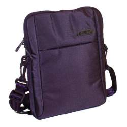BANDOLERA GABOL PRO EDIT IPAD 2 405806 COLOR MORADO