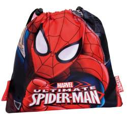 BOLSA MERIENDA PERONA14 ULTIMATE SPIDERMAN 22CM 29974