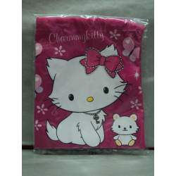 BOLSA MERIENDA REGALPAP CHARMMY KITTY 4936