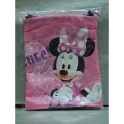BOLSA MERIENDA REGALPAP DISNEY MINNIE CUTE 4905