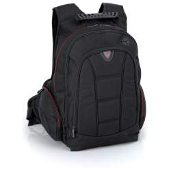 MOCHILA GABOL14 OFFICE MULTIBOLSILLO DOBLE 46CM 214666