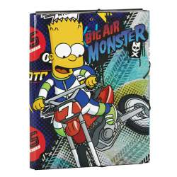 CARPETA DEC FL GOMAS SAFTA15 SIMPSONS MOTOCROSS 511505068