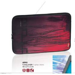 FUNDA PORTATIL 15,6 GABOL 13 CHROME 405902 COLOR 016