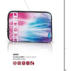 FUNDA TABLET 10,2 GABOL 13 IPAD CHROME 405903 COLOR 016
