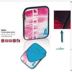 FUNDA TABLET 7 GABOL 13 EBOOK CHROME 405904 COLOR 001""