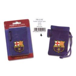 FUNDA MOVIL CYP FCBARCELONA CALCETIN FM-22-BC