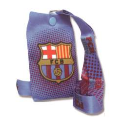 FUNDA MOVIL CYP FCBARCELONA CALCETIN FM-25-BC