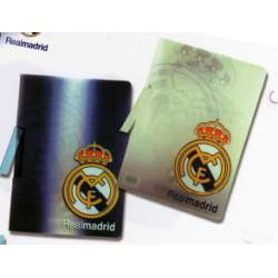 DOSSIER CLIP CYP REAL MADRID MFA-RM