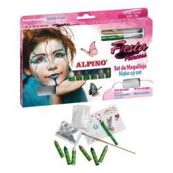 MAQUILLAJE ALPINO SET PRINCESAS DL000010