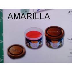 MAQUILLAJE JOVI CREMA 173 AMARILLO C/5U