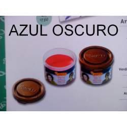 MAQUILLAJE JOVI CREMA 173 AZUL OSCURO C/5U