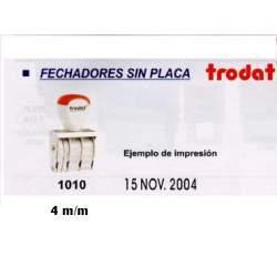 FECHADOR 4MM REF 1010