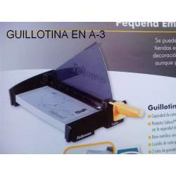 GUILLOTINA FELLOWES FUSION A-3 CUCHILLA 455MM 5410901