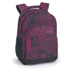 MOCHILA GABOL15 CARRY ADAPTABLE 44CM 216495