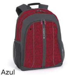MOCHILA GABOL15 NEXUS ADAPTABLE 44CM AZUL 216595