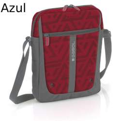 BOLSO GABOL15 NEXUS REPORTERO 28CM AZUL 216574